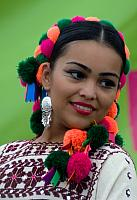 Mexican Girl